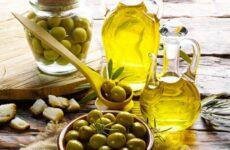 Что будет с вашим телом, если пить оливковое масло натощак