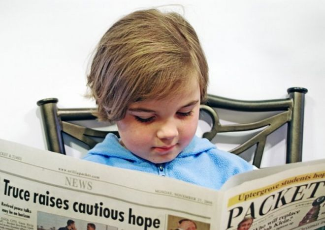 Как просто научить ребенка читать на английском языке
