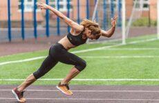 5 упражнений для развития скорости бега