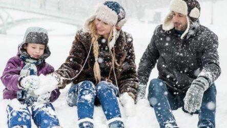 Зимние развлечения: как не заскучать в холодное время года
