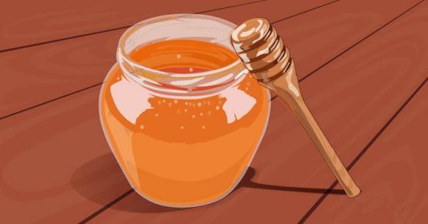 Мед и сахар