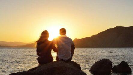 Три любви, которые встретятся в вашей жизни