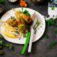 Как приготовить маринованные кабачки