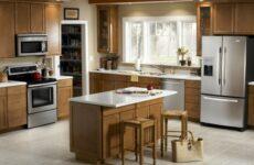 4 важных бытовых прибора для кухни