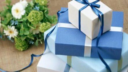 Эти подарки категорически нельзя принимать!