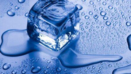 Свойства, польза и получение талой воды