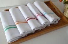 Бабушка рассказала, как делать кухонные полотенца идеально чистыми