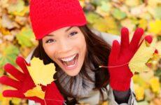 Как улучшить настроение осенью?