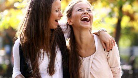 7 способов поднять себе настроение