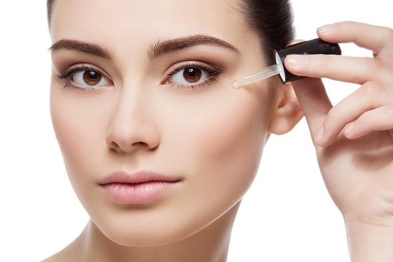 Как пользоваться сывороткой для кожи лица