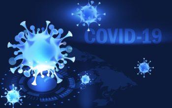 Защита от коронавируса COVID-19